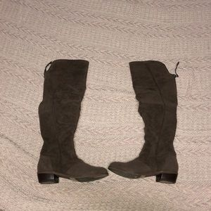 2b7f047afb8 American Eagle Outfitters · Knee High American Eagle Boots Size 6.5